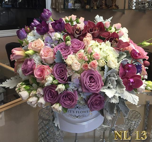 Local Florist In Glendale, CA Full Service Florist In La