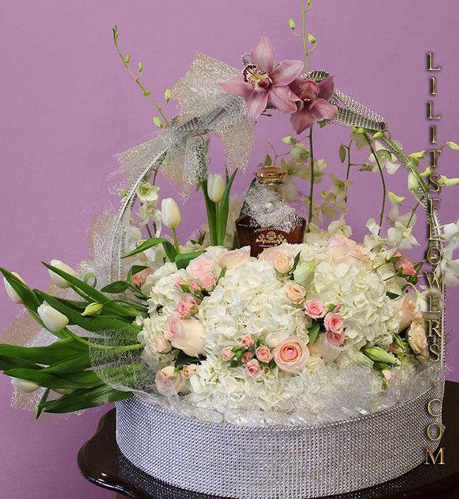 Florist In Glendale, CA Armenian Florist