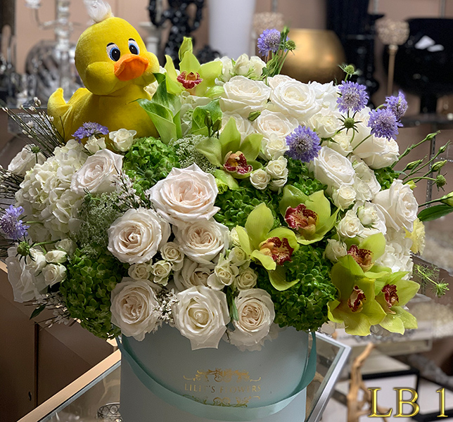 Local Flowers For New Baby Ca Full Service Florist In La Cresenta Wedding Florist Flowers New Baby Flowers