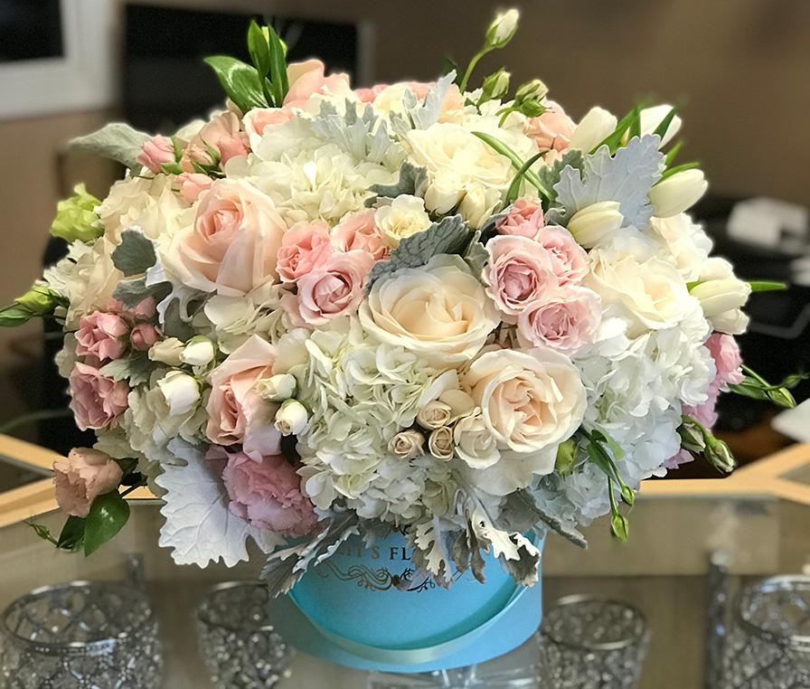 Flower Shop In Glendale Ca Delivery